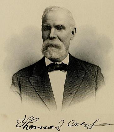 Thomas Cruse