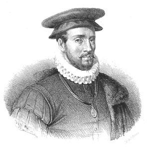 Alonso del Castillo Maldonado