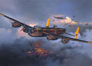250px-Avro Lancaster B I PA474.jpg
