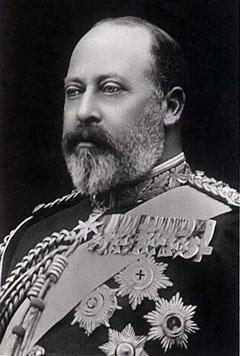 Edward VII of Britain