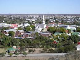 Beaufort West, Western Cape