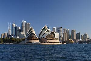 Sydney opera house and skyline.jpg