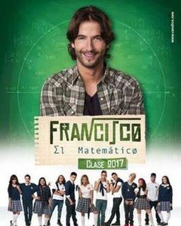 Francisco el Matemático 2017.jpg