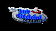 Little Einsteins rebirth logo