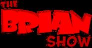 The Brian Show logo