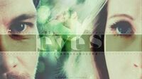 ►Klaus & Caroline Big Eyes