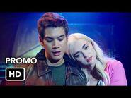 "Legacies 3x03 Promo ""Salvatore- The Musical!"" (HD) The Originals spinoff"