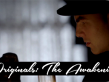 The Originals: The Awakening