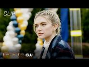 Legacies - Season 3 Episode 7 - Lizzie Wants Magic Scene - The CW