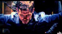 ► Klaus Mikaelson Runnin'
