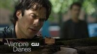 The Vampire Diaries You Decided That I Was Worth Saving Scene The CW