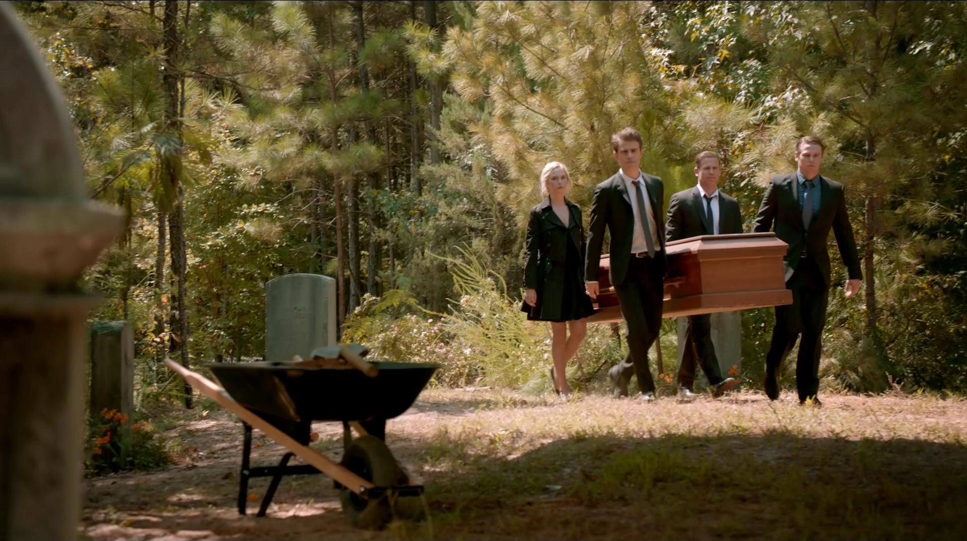 Pogrzeb Tylera