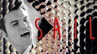 Elijah Mikaelson Sail