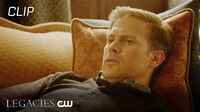 Legacies We're Gonna Need A Spotlight Scene The CW