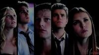 Counting Stars The Vampire Diaries