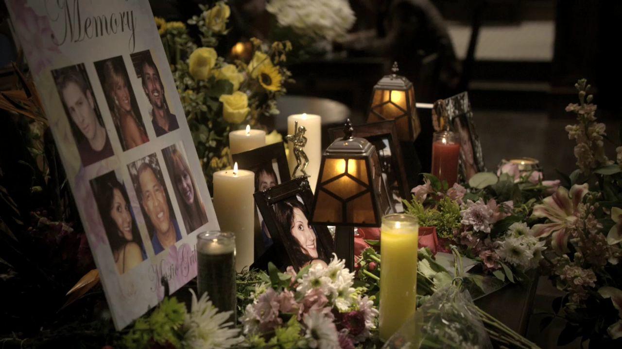 Memoriał Ostatnio Zmarłych Obywateli