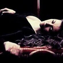 The Vampire Diaries Say something 5x10
