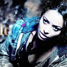 The Vampire Diaries Gold w Maria