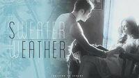 ►Klaus & Hayley Sweater Weather