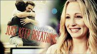 TW&TVD Just Keep Breathing (w SaskiaProdzzX)