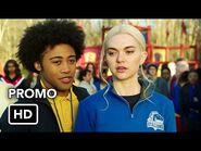 "Legacies Season 3 ""Complicated"" Promo (HD) The Originals spinoff"