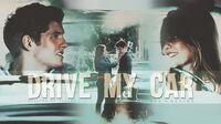 ►Kol & Davina Drive My Car