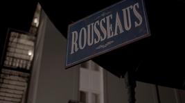Rousseau'ssing
