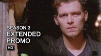 The Originals Season 3 Extended Promo HD