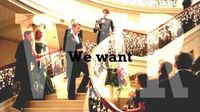 ► Kol Klaus Elijah We want WAR