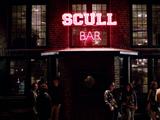 Scull Bar