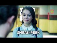 "Legacies 3x04 Sneak Peek ""Hold On Tight"" (HD) The Originals spinoff"