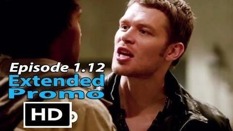 "The_Originals_1x12_Extended_Promo_""Dance_Back_from_the_Grave""_-_HD"
