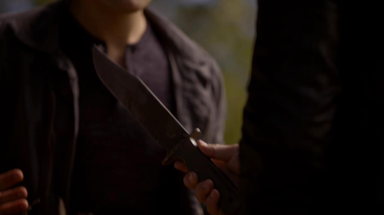 Nóż Josette
