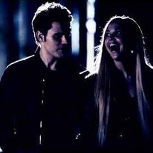 ►The Vampire Diaries When I Was Younger