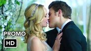 "The Vampire Diaries 8x15 Promo ""We're Planning a June Wedding"" (HD) Season 8 Episode 15 Promo"