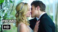 "The Vampire Diaries 8x15 Promo ""We're Planning a June Wedding"" (HD) Season 8 Episode 15 Promo"