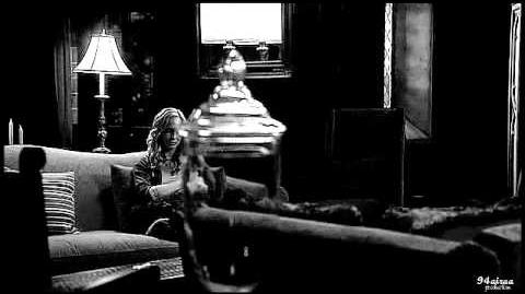 """Klaus & caroline """"it's like you're screaming and no one can hear.."""