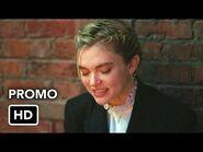 "Legacies 3x07 Promo ""Yup, It's a Leprechaun, All Right"" (HD) The Originals spinoff"