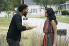 5x04 Between the Devil and the Deep Blue Sea-Vincent-Ivy