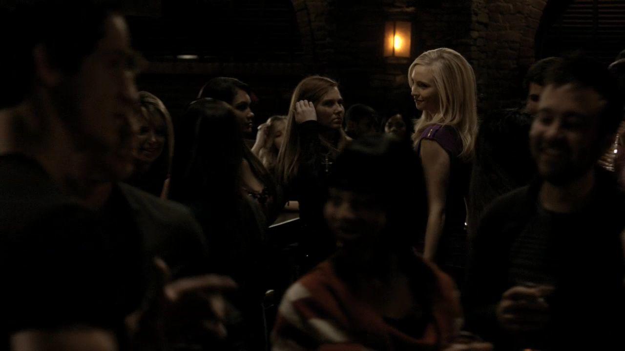 Impreza Damona i Caroline