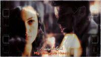 Hayley Elijah Mikaelson →My Vampire Heart← HD