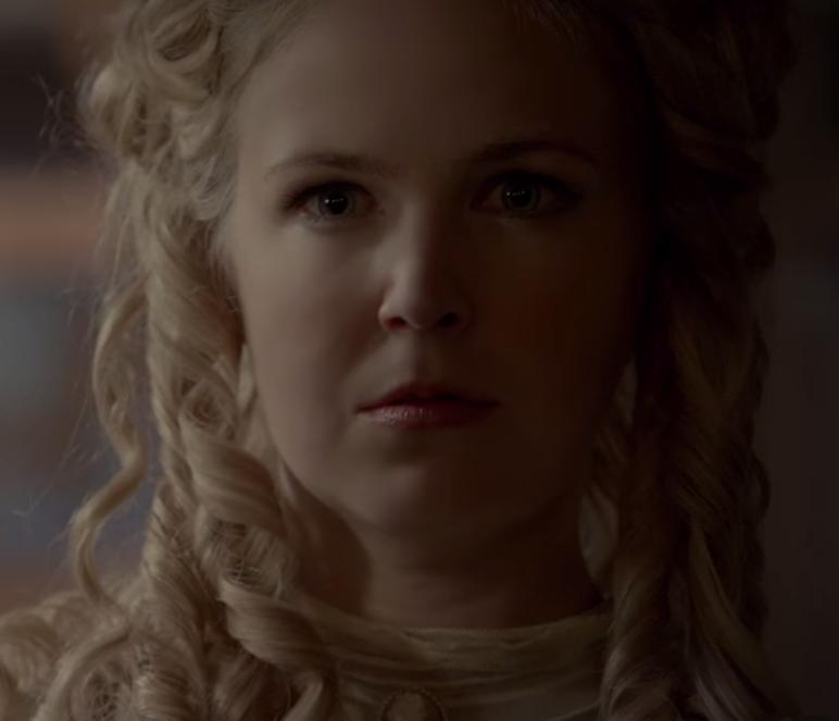 Mary-Alice Claire