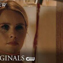 The Originals Season 5 - Claire Holt Interview The CW