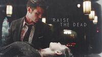Hayley & Elijah Raise The Dead
