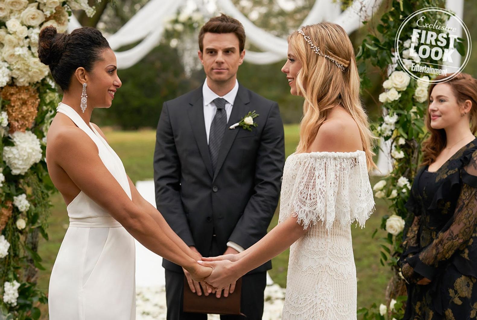 Ślub Freyi i Keelin