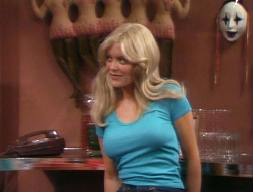Sara Rush | TV Database Wiki | Fandom