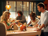 Army Wives: Last Minute Changes
