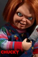 Chucky - The Series