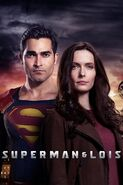 Superman and Lois 001