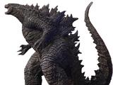 Godzilla's Mini Corn Dogs